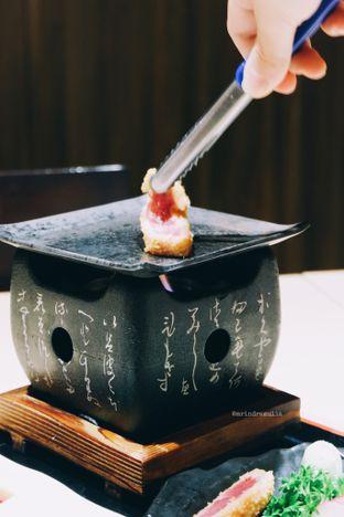 Foto 18 - Makanan di Sushi Matsu oleh Indra Mulia