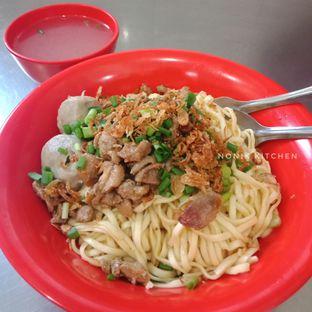 Foto 2 - Makanan di Nasi Empal Pengampon oleh Fensi Safan
