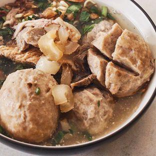 Foto - Makanan di Bakso Titoti oleh zaky akbar