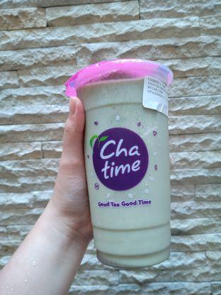 Foto - Makanan di Chatime oleh @egabrielapriska