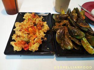 Foto - Makanan di Ma'Kerang oleh Tristo