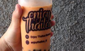 Enjoy Thai Tea