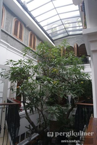 Foto 8 - Interior di Plataran Menteng oleh Anisa Adya