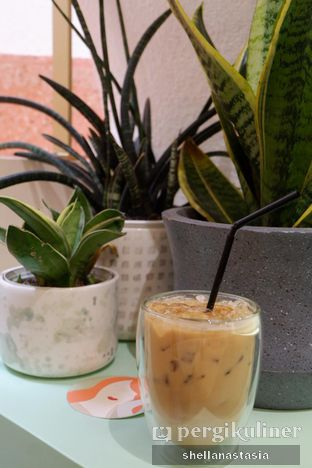 Foto review Cliq Coffee & Kitchen oleh Shella Anastasia 13