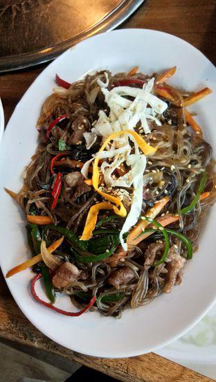 Foto 9 - Makanan(Japache) di Chung Gi Wa oleh Komentator Isenk