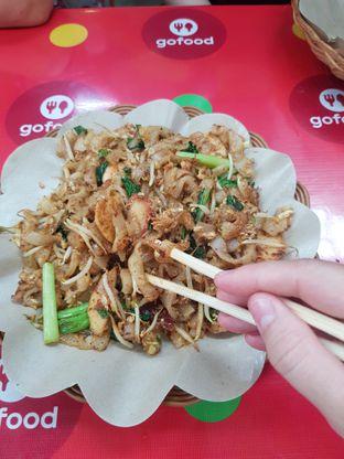 Foto 1 - Makanan di Kwetiau Medan Yongky oleh cycynthiiaa
