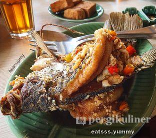 Foto - Makanan(Gurame Merah Putih) di Ikan Bakar Cianjur oleh Yummy Eats