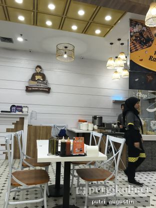 Foto 4 - Interior di Chop Buntut Cak Yo oleh Putri Augustin