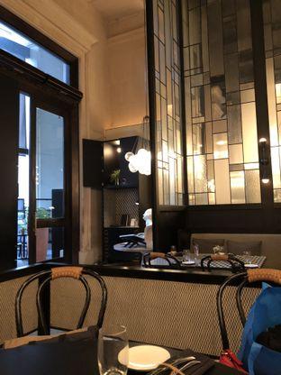 Foto 13 - Interior di Gia Restaurant & Bar oleh Mitha Komala