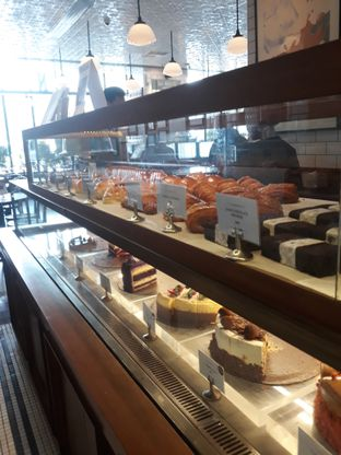 Foto 4 - Makanan di Union oleh Mouthgasm.jkt