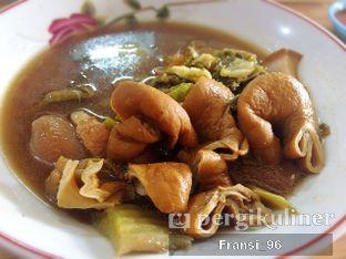 Foto 1 - Makanan di Bakso Jenggot oleh Fransiscus