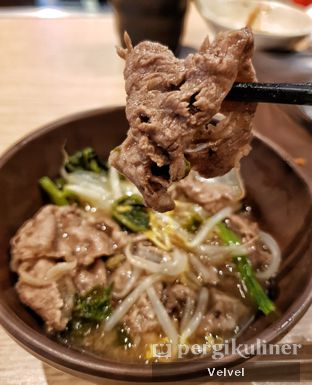 Foto 9 - Makanan di Shaburi Shabu Shabu oleh Velvel