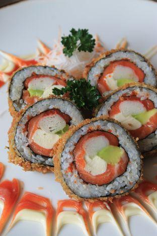 Foto 35 - Makanan di Sushi Itoph oleh Prido ZH