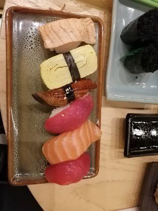 Foto 3 - Makanan di Sushi Groove oleh ayam goreng