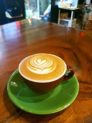 Foto 9 - Makanan di Giyanti Coffee Roastery oleh ig: @andriselly