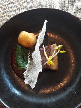 Foto 1 - Makanan di Arts Cafe - Raffles Jakarta Hotel oleh Mouthgasm.jkt