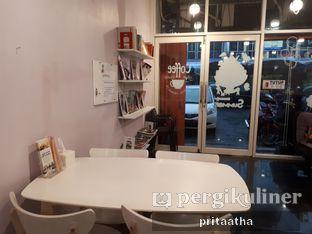 Foto 5 - Interior di Cafe Jalan Korea oleh Prita Hayuning Dias