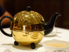 Foto TWG Tea Salon & Boutique