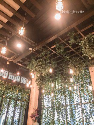 Foto review Babochkaa Bistro & Coffee Bar oleh natalia    (IG)natjkt_foodie 3