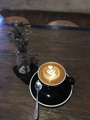 Foto - Makanan di BlackBarn Coffee oleh mintico