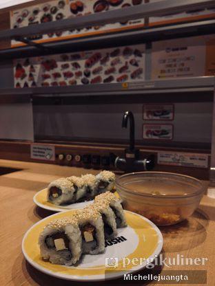 Foto review Genki Sushi oleh Michelle Juangta 1