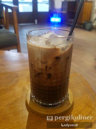 Foto 7 - Makanan di Simetri Coffee Roasters oleh Ladyonaf @placetogoandeat