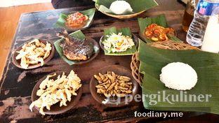 Foto 1 - Makanan di Waroeng SS oleh @foodiaryme | Khey & Farhan