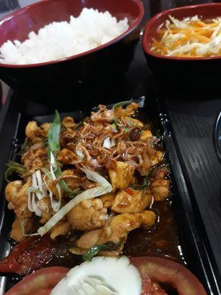 Foto 3 - Makanan di Kembang Lawang oleh Mouthgasm.jkt