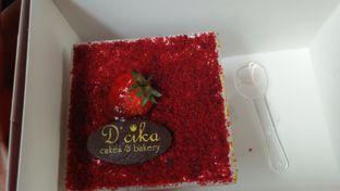 Foto review D' Cika Cake & Bakery oleh Review Dika & Opik (@go2dika) 5
