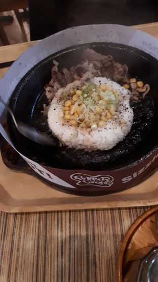 Foto 2 - Makanan di Pepper Lunch oleh Susy Tanuwidjaya