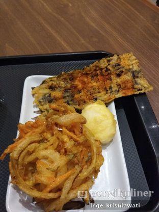 Foto 1 - Makanan(Tempura) di Marugame Udon oleh Inge Inge
