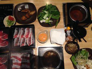Foto 2 - Makanan di Shaburi Shabu Shabu oleh Jenny .