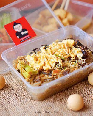 Foto 3 - Makanan(japchae) di Fat Oppa oleh @kulineran_aja