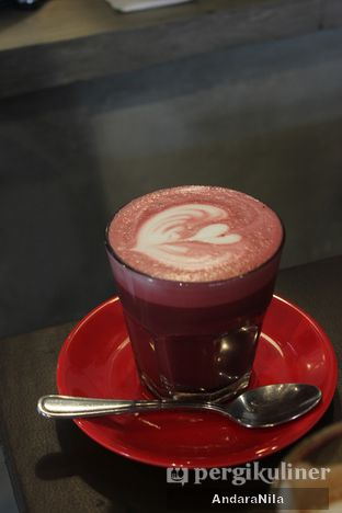 Foto 5 - Makanan di Kopipapi Coffee oleh AndaraNila