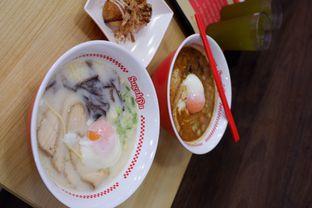 Foto 15 - Makanan di Sugakiya oleh Prido ZH