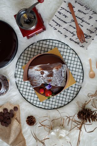 Foto review Sapori Deli - Fairmont Jakarta oleh Belly Culinary 7