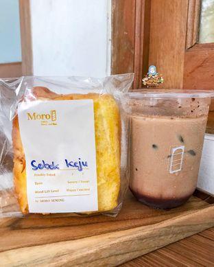 Foto 1 - Makanan di Moro Coffee, Bread and Else oleh @Foodbuddies.id | Thyra Annisaa