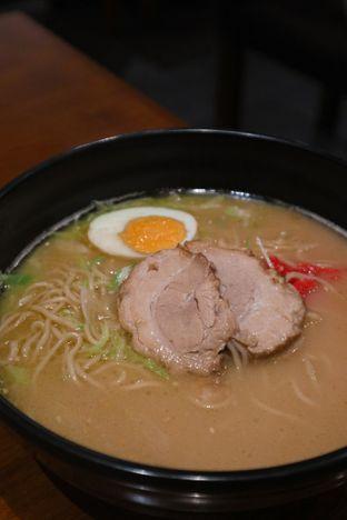 Foto 1 - Makanan di Echigoya Ramen oleh thehandsofcuisine