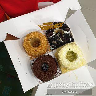Foto - Makanan(MENU) di Tata Cakery oleh Della Tan