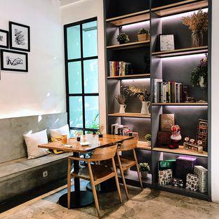 Foto 8 - Interior di Ravelle oleh Della Ayu