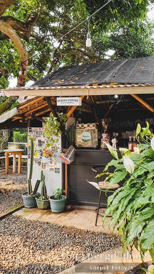 Foto review Dejavu Coffee House oleh Saepul Hidayat 4