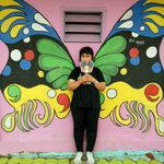 Foto Profil Bernadetha Desi Ardiyanti