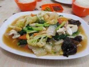 Foto review Chinese Food Ahui oleh Angelina wj 2