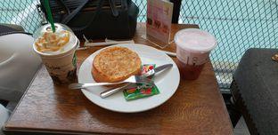 Foto - Makanan di Starbucks Coffee oleh Risya R. K.