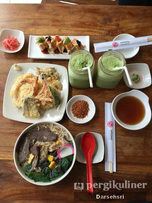Foto 1 - Makanan di Umaku Sushi oleh Darsehsri Handayani