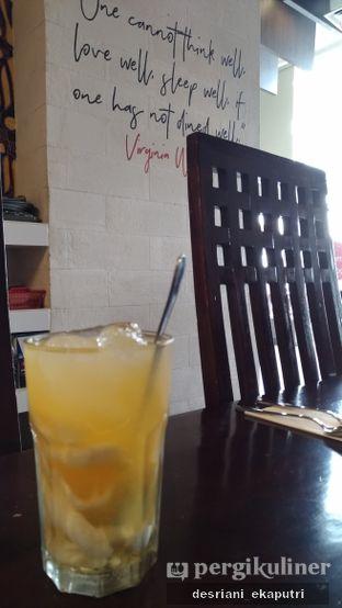 Foto 6 - Makanan di Kembang Lawang oleh Desriani Ekaputri (@rian_ry)