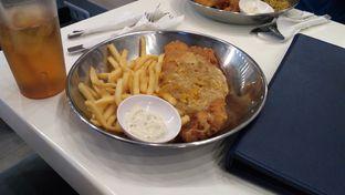 Foto review Fish Wow Cheeseee oleh Agil Saputro 2