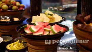 Foto 27 - Makanan di OPEN Restaurant - Double Tree by Hilton Hotel Jakarta oleh Deasy Lim