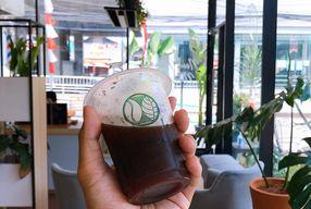 Foto Hela Coffee