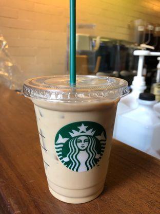 Foto 1 - Makanan di Starbucks Coffee oleh Mitha Komala